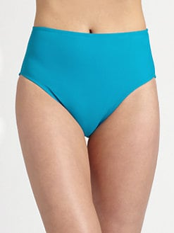 Spanx - Full-Coverage Bikini Bottom