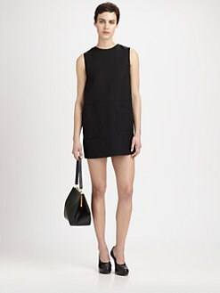 Marni - Silk & Wool Dress