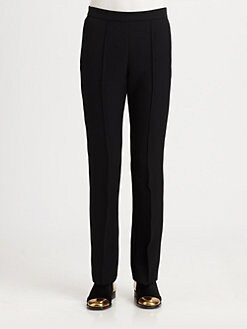 Marni - Cady Straight-Leg Pants
