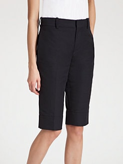 Marni - Cady Bermuda Shorts