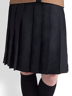 Marni - Pleated Skirt