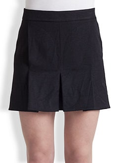 Marni - Box-Pleated Skirt