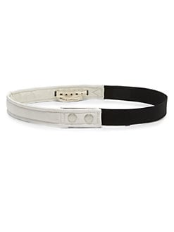 Marni - Snap Belt