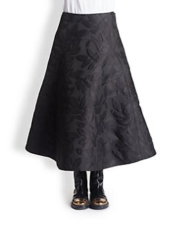 Marni - Brocade Skirt