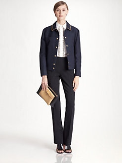 Marni - Studded Jacket