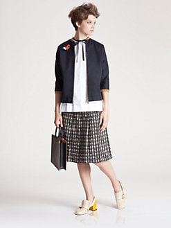 Marni - Cotton Jacket