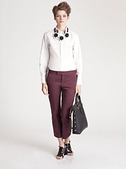 Marni - Beaded Shirt