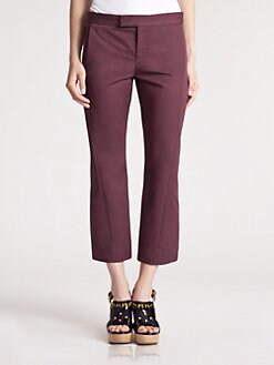 Marni - Cropped Pants