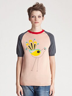Marni - Bird Sweater