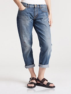 Marni - Painter Jeans