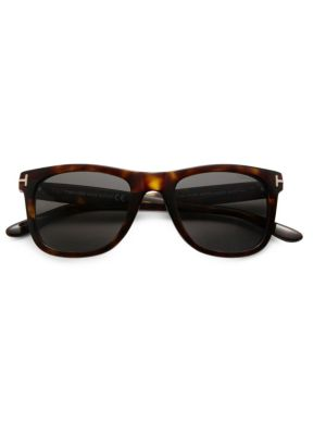 Havana Polarized Sunglasses
