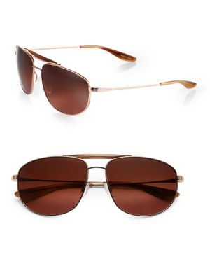 Libertine Metal Sunglasses