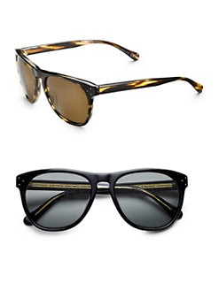 Oliver Peoples - Daddy B Wayfarer Sunglasses