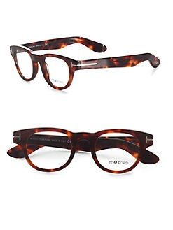 Tom Ford Eyewear - Round Optical Frames
