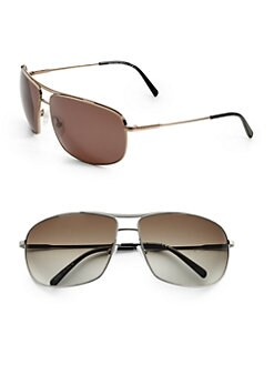 Giorgio Armani - Navigator Sunglasses