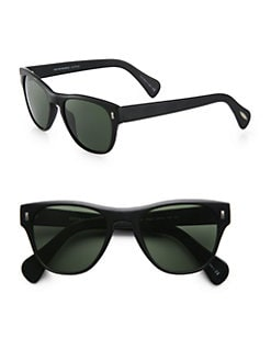 Oliver Peoples - Shean Acetate Sunglasses