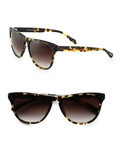 Oliver Peoples - Daddy B Acetate Sunglasses