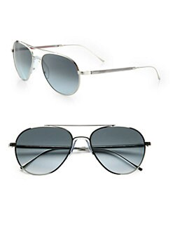 Mosley Tribes - Reynolds Metal Sunglasses