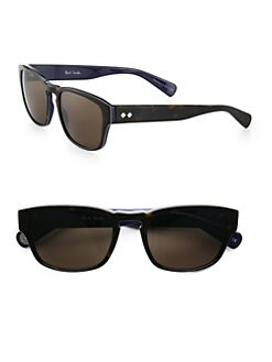 Paul Smith - Berling 54 Acetate Sunglasses