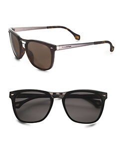 Ermenegildo Zegna - Vintage Wayfarer Sunglasses