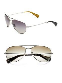 Paul Smith - Orsett Aviator Sunglasses