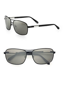 Givenchy - Rectangular Sunglasses