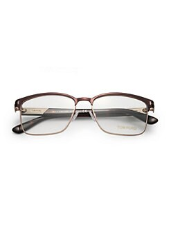 tom ford eyewear square optical frames