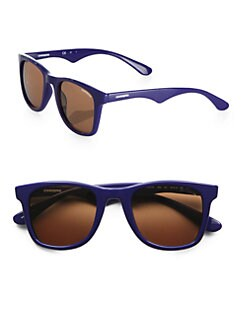 Carrera - Plastic Wayfarer Sunglasses