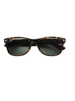 RB2132 55MM New Wayfarer Sunglasses