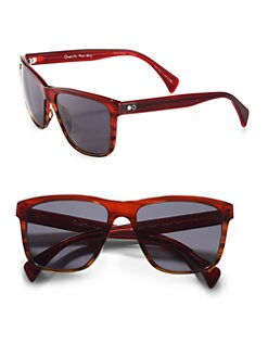 Paul Smith - Kingsmill Oversized Sunglasses