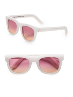 Super by Retrosuperfuture - Ciccio Plastic Sunglasses