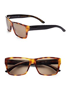 Gucci - Tortoise-Shell Sunglasses
