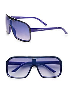 Carrera - Blue Optyl Sunglasses