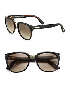 Tom Ford Eyewear - Plastic Sunglasses