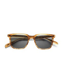 Oliver Peoples - Nom de Guerre Acetate Sunglasses