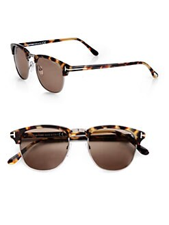 Tom Ford Eyewear - Acetate Sunglasses