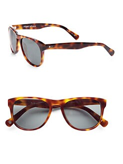 Paul Smith - Kaiv Plastic Sunglasses/Raintree