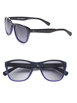 Paul Smith - Kieran Plastic Sunglasses