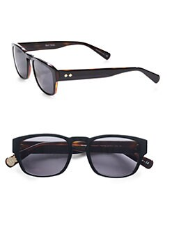 Paul Smith - Berling Vintage Sunglasses/Onyx