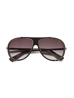 Lanvin - Aviator Sunglasses