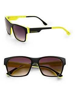 Diesel - Plastic Sunglasses