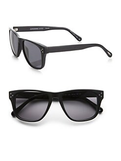 Oliver Peoples - DBS Acetate Sunglasses
