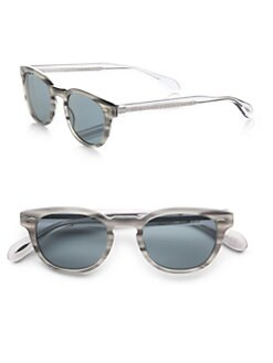 Oliver Peoples - Sheldrake Acetate Sunglasses