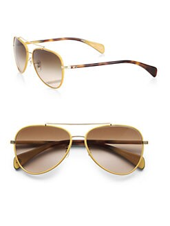 Paul Smith - Haden Aviator Sunglasses