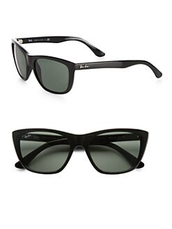Ray-Ban - Cat-Eye Sunglasses