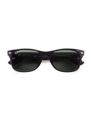 RB2132 55MM New Wayfarer Sunglasses