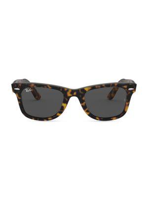 55mm Classic Wayfarer Sunglasses