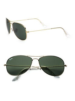 Ray-Ban - New Classic Aviators