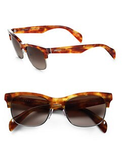 Prada - Cateye Sunglasses