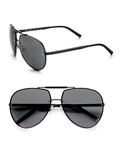 Dolce & Gabbana - Aviator Sunglasses